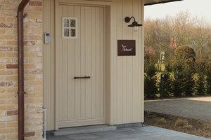 Lavens BVBA - Houten ramen en deuren